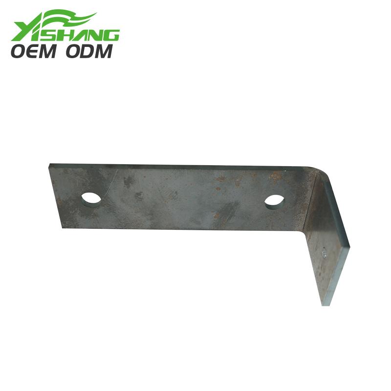 YISHANG -Custom Metal Laser Cutting And Bending Services   Custom Metal Fabrication