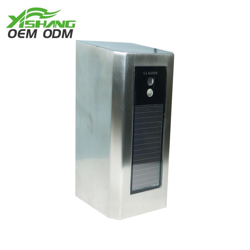 Custom Professional Metal Computer Host Case Enclosure