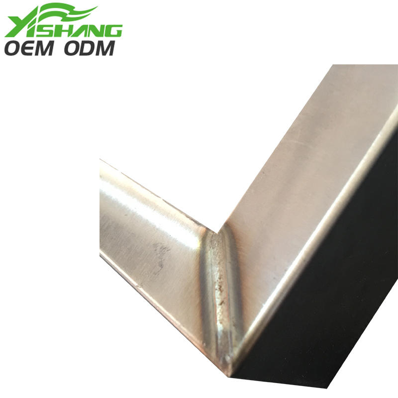 Custom Professional Sheet Metal Welding Services from China Factory