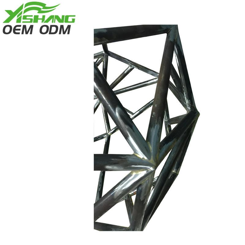 Custom Sheet Metal Processing, Tube Welding Services