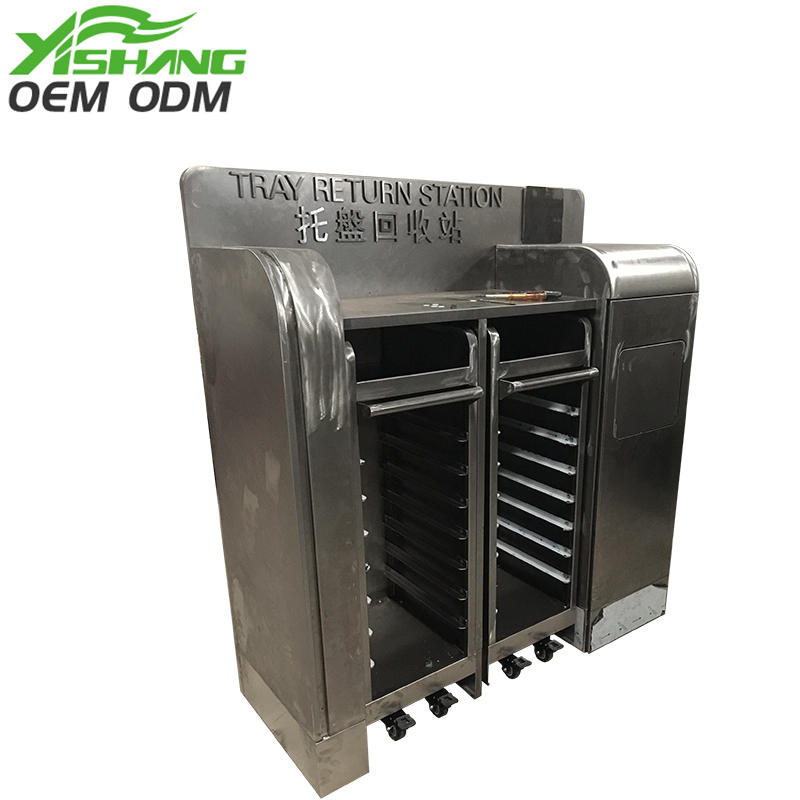 OEM Sheet Metal Enclosure, Cabinet, Housing