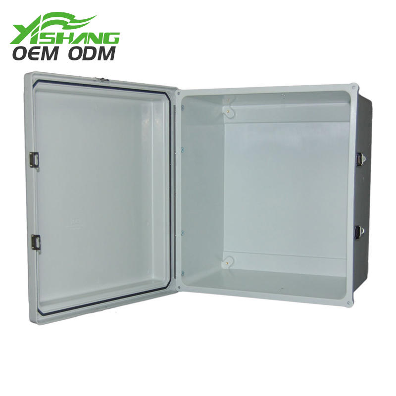 Custom Outdoor Metal Electrical Box Manufacturers