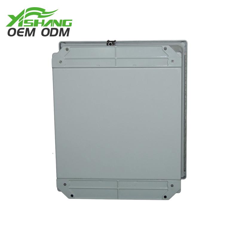 YISHANG -Custom Outdoor Metal Electrical Box Manufacturers | Metal Case-1