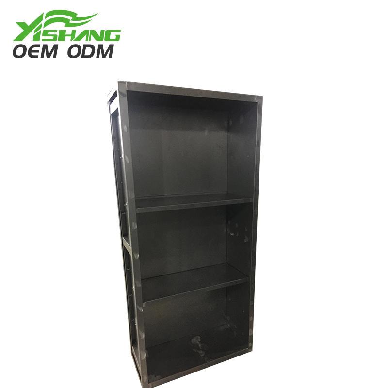 Custom Metal Storage Cabinets Fabrication Comapny