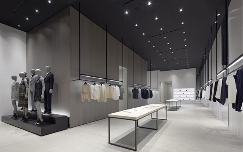 YISHANG -Manufacturer Of Custom Metal Underwear Lingerie Display Stand-6