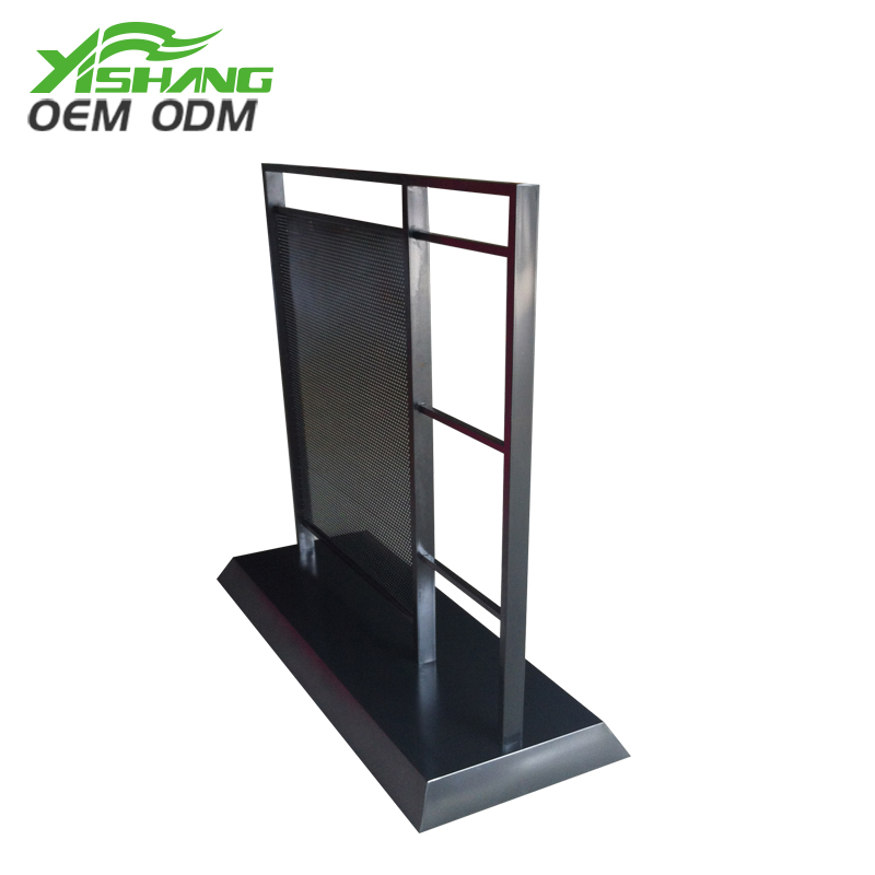 YISHANG -Manufacturer Of Custom Metal Underwear Lingerie Display Stand-1