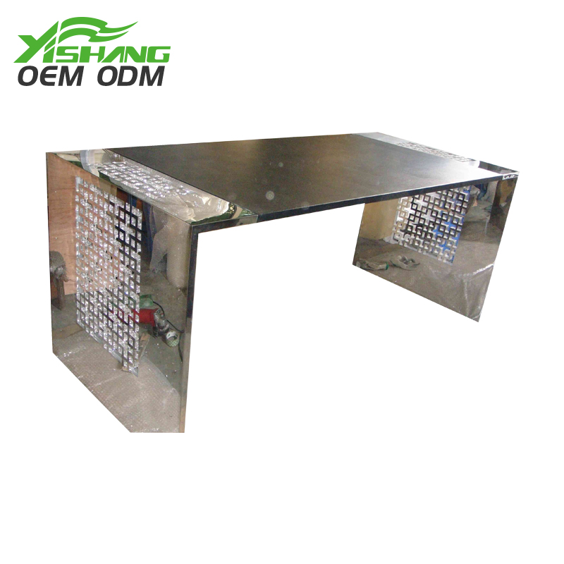 YISHANG -Professional Metal Parts Steel Metal Fabrication Manufacture-1