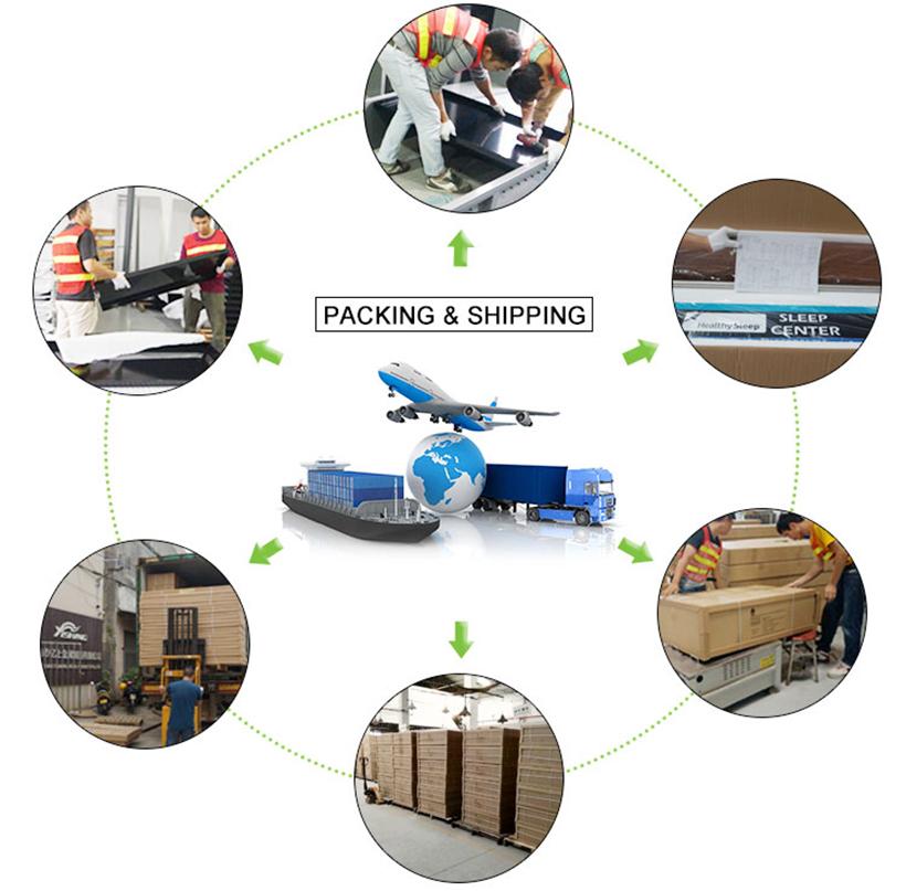 YISHANG -Professional Metal Parts Steel Metal Fabrication Manufacture-5