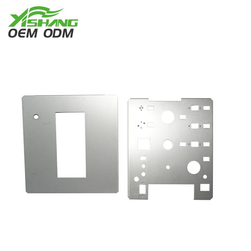 YISHANG -Small Metal Parts Fabrication Custom Cnc Metal Punching-3