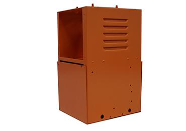YISHANG -Aluminum Enclosure | Custom Rectangle Electronics Sheet Metal Box-4