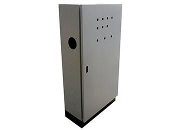 YISHANG -Aluminum Enclosure | Custom Rectangle Electronics Sheet Metal Box-6