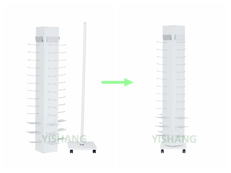 YISHANG -Pain Point | Don't Know How To Install, What Should I Do-2