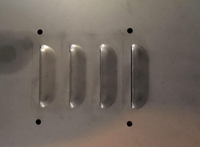YISHANG -Best Custom Outdoor Waterproof Stainless Steel Electrical Box-3