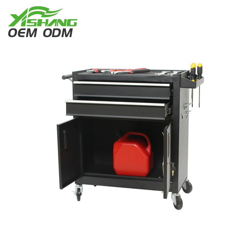 YISHANG -Custom Lockable Metal Tool Cabinet On Wheels | Manufacture-4