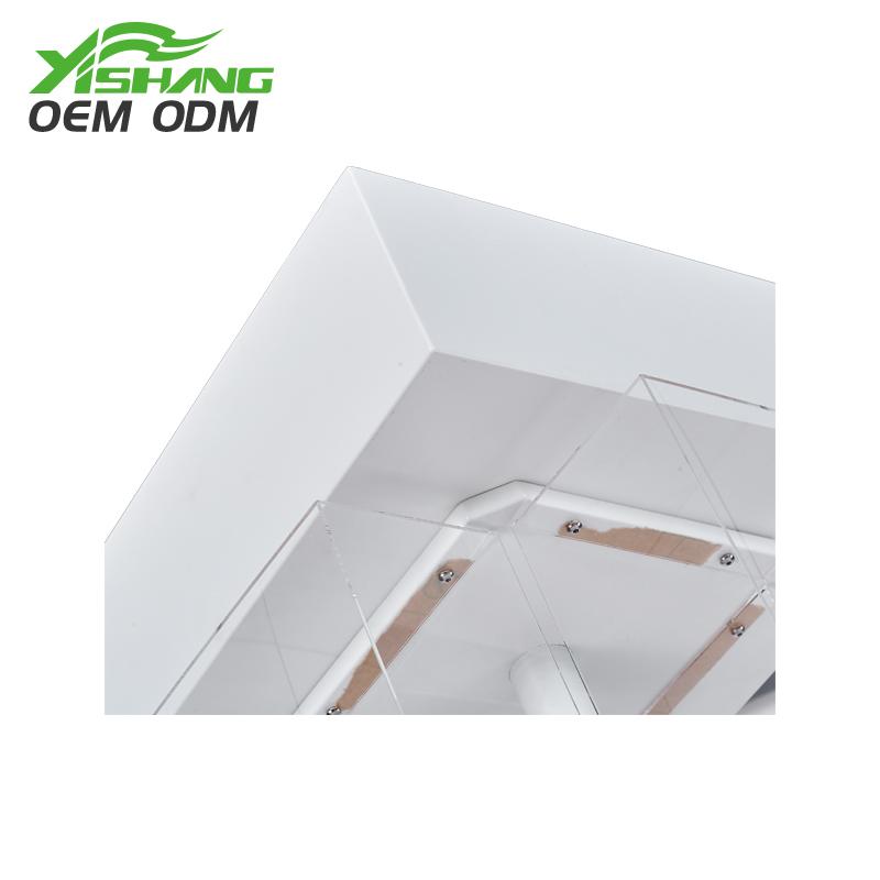YISHANG -Find Store Display Custom Metal And Acrylic Rotating Display Racks For-2