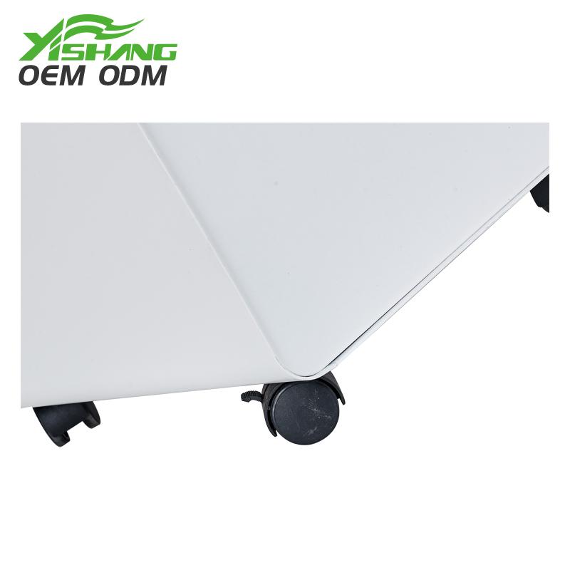 YISHANG -Find Store Display Custom Metal And Acrylic Rotating Display Racks For-6