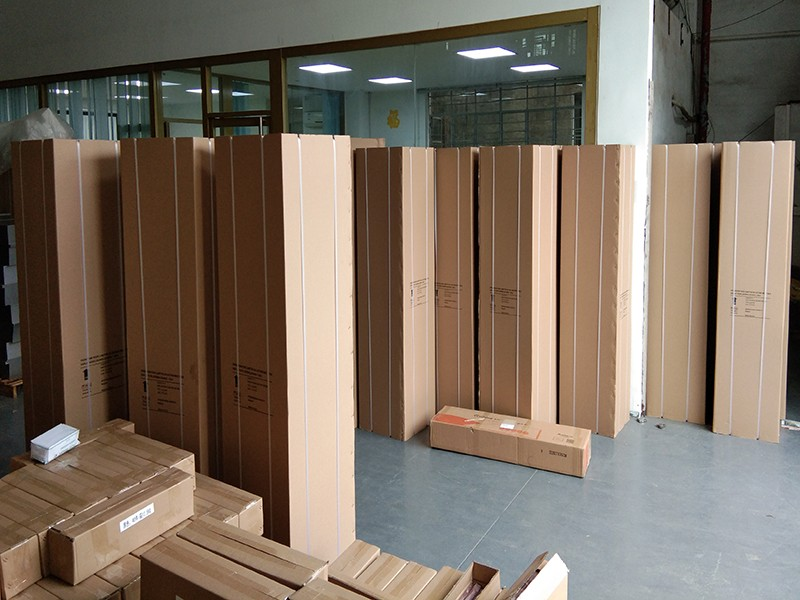 YISHANG -Retail Display Shelves-how Do You Guarantee The Delivery Time As Chinese-1