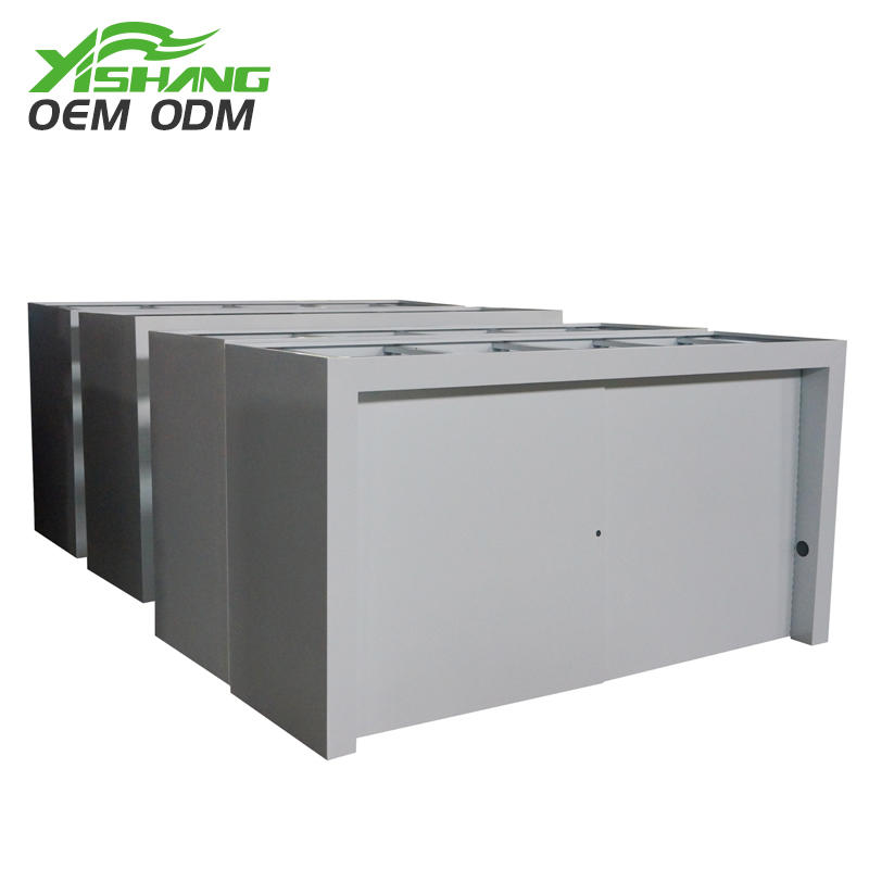 Custom Metal Cabinet, Sheet Metal Enclosure Manufacturer