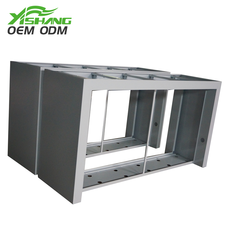 YISHANG -Oem Aluminum Enclosure Manufactuer, Metal Enclosure Box