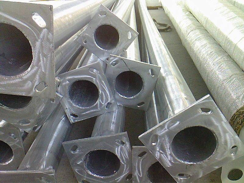 YISHANG -Hot-dip Galvanizing, Zhongshan Yishang Metal Products Co, Ltd-1