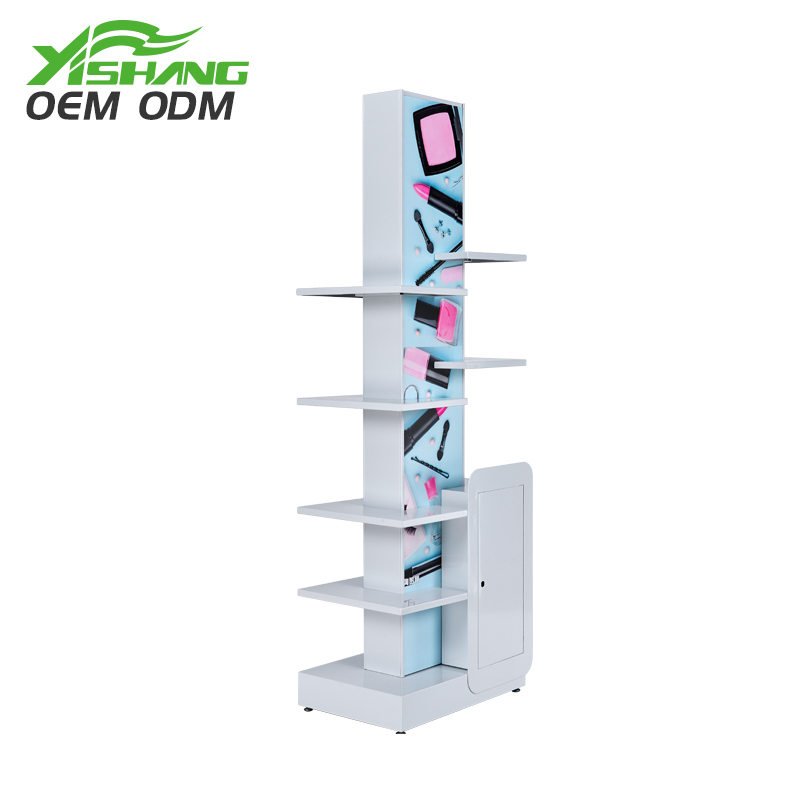 YISHANG -Professional Metal Makeup Display Stand Suppliers-Yishang-1