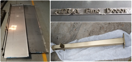 YISHANG -Find Case Of Custom Metal Letters From Canada | Manufacture-1