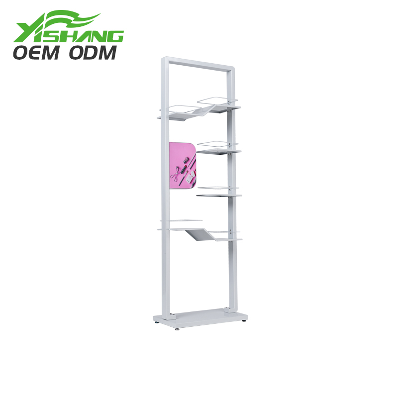 YISHANG -Find Retail Makeup Display Stand makeup Stand On Yishang Display