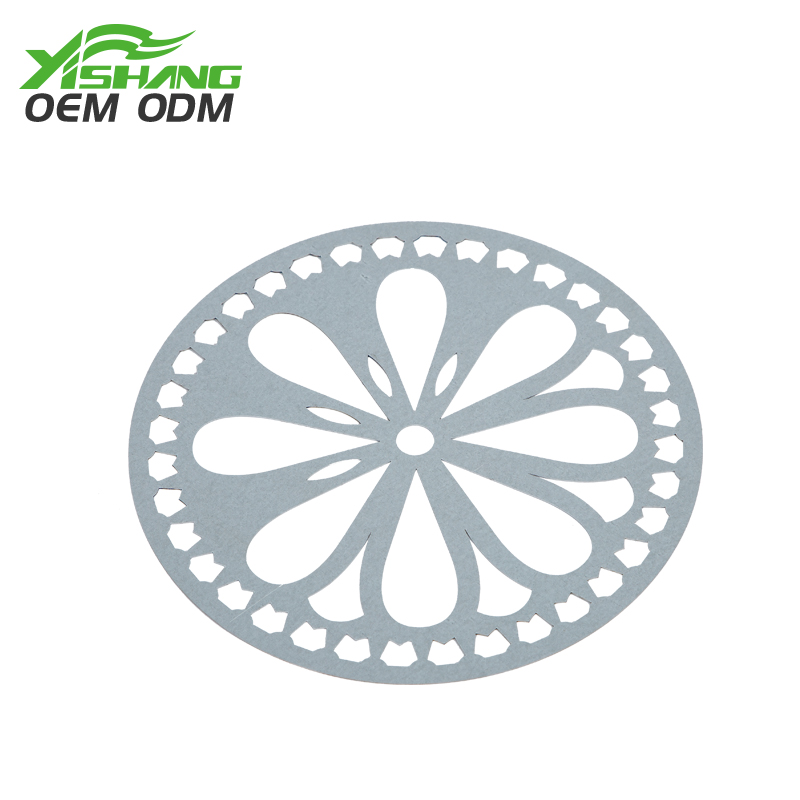 YISHANG -Precision Metal Fabrication custom Sheet Metal On Yishang Display