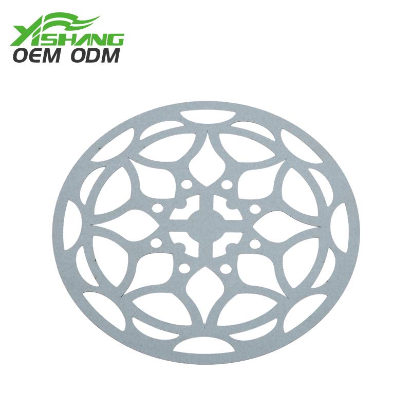 YISHANG -Precision Metal Fabrication custom Sheet Metal On Yishang Display-1