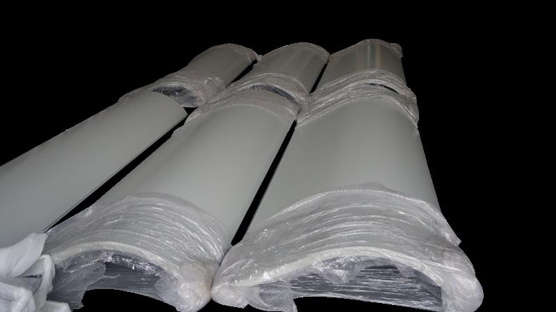 YISHANG -Custom Professional Large Sheet Metal Enclosure Fabrication-3