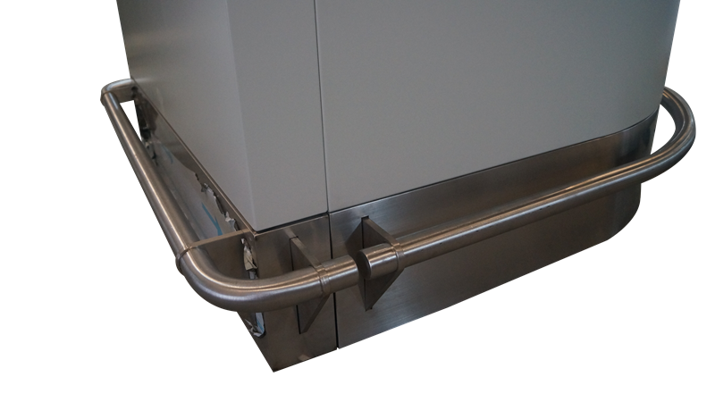 YISHANG -Custom Professional Large Sheet Metal Enclosure Fabrication-4