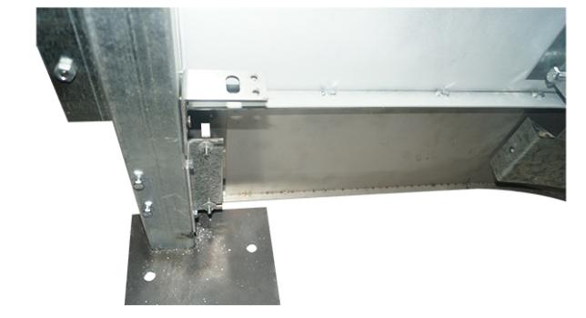 YISHANG -Custom Professional Large Sheet Metal Enclosure Fabrication-5