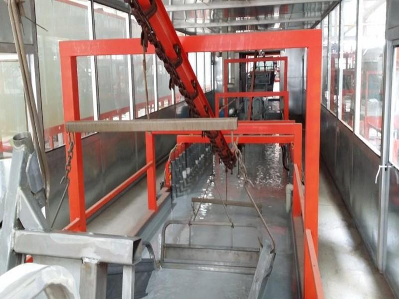 YISHANG -Electrophoresis, Zhongshan Yishang Metal Products Co, Ltd