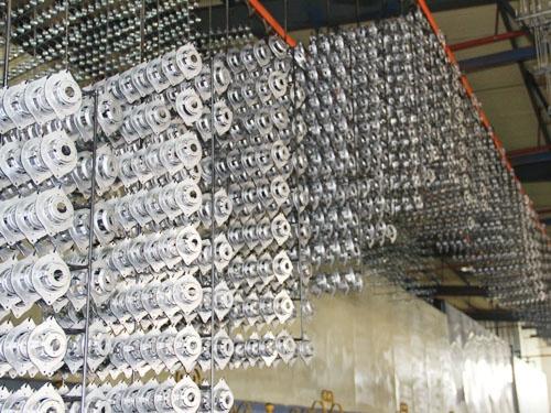 YISHANG -Electrophoresis, Zhongshan Yishang Metal Products Co, Ltd-2