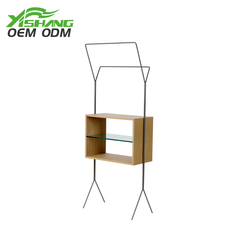 YISHANG -Garment Display Stand For Clothing Shop Fixture | Clothing Racks