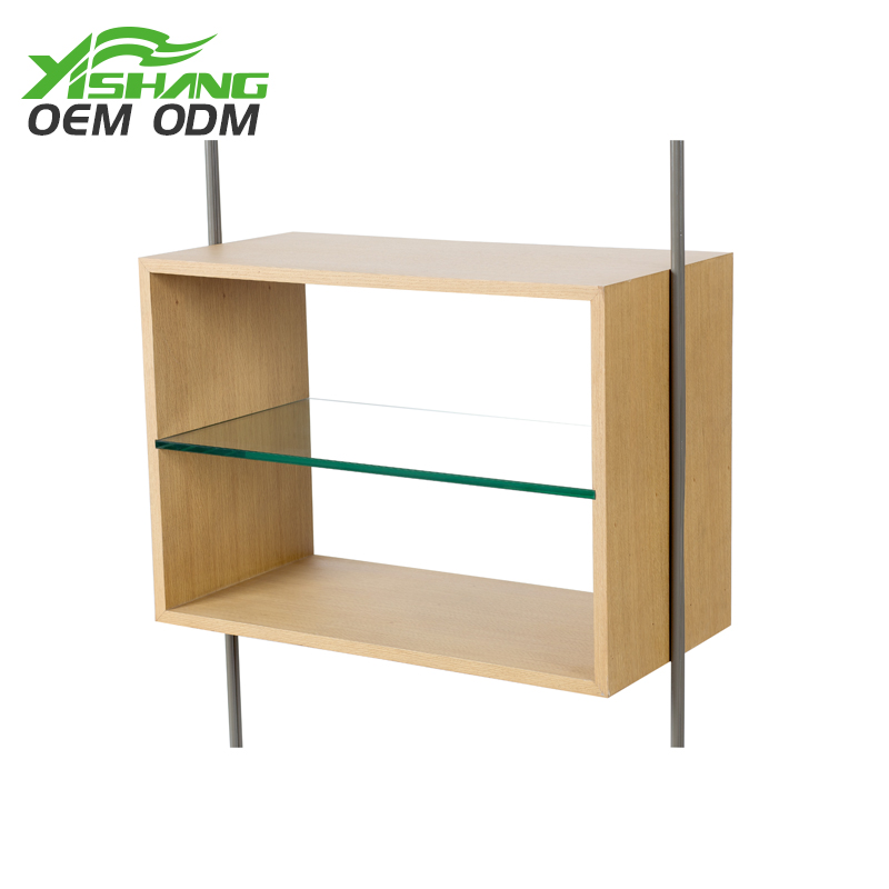 YISHANG -Garment Display Stand For Clothing Shop Fixture | Clothing Racks-1