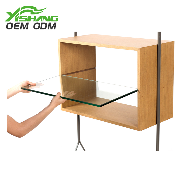 YISHANG -Garment Display Stand For Clothing Shop Fixture | Clothing Racks-2