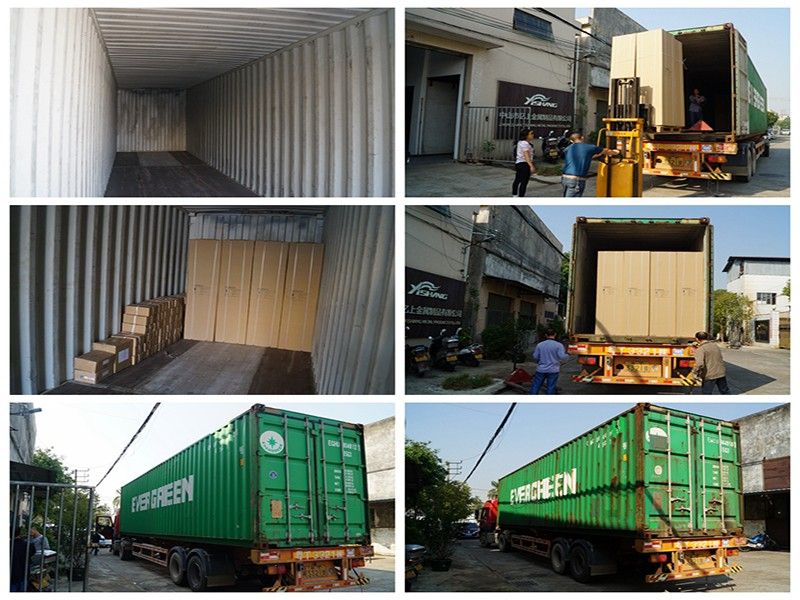 YISHANG -My Cargo Has 16 Cbm Should I Ship By Lclless Than Container