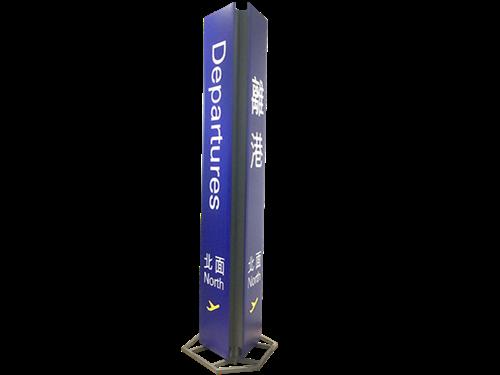 YISHANG-Custom Large Metal Light Box Enclosure