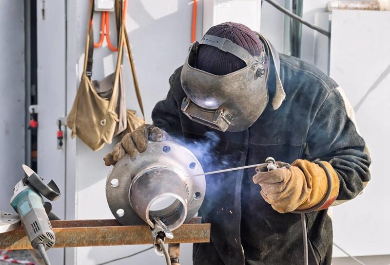 YISHANG -Hand Arc Welding