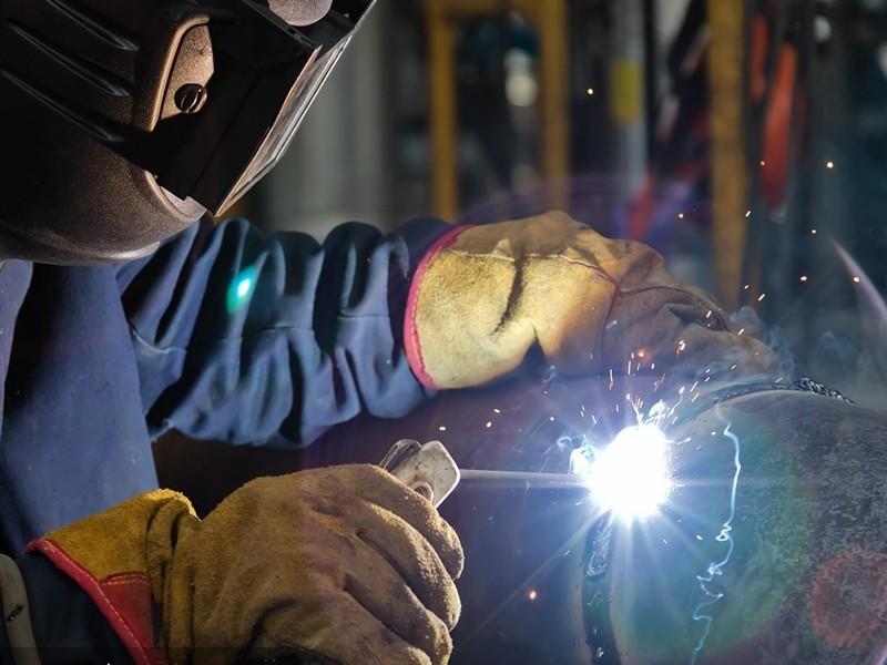 YISHANG -Hand Arc Welding-2
