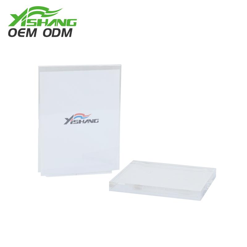 YISHANG -Custom Wholesale Acrylic Cosmetic Display Stand Suppliers-1