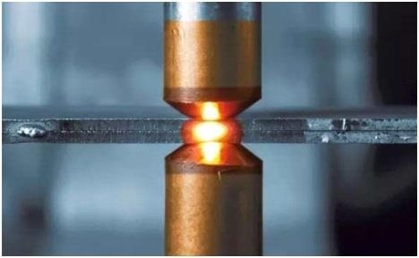 YISHANG -Resistance Welding, Zhongshan Yishang Metal Products Co, Ltd