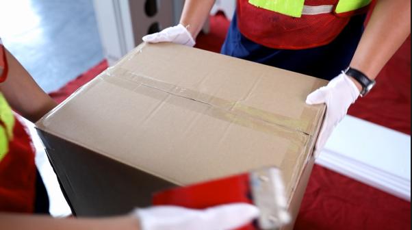 Custom Sheet Metal Fabrication Company - Sealing of Metal Electronics Enclosuure-YISHANG