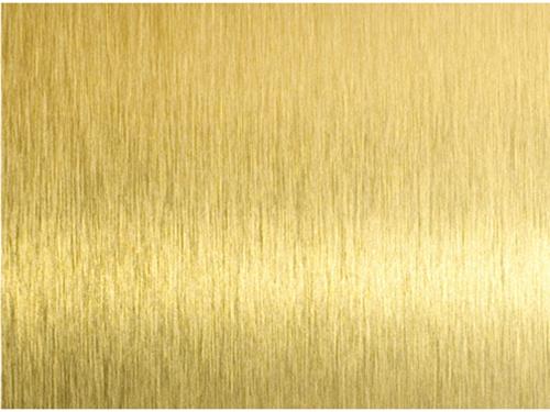 YISHANG -Stainless Steel Brushing
