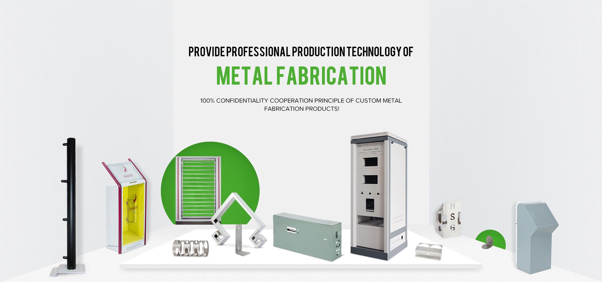 category-custom metal fabrication-YISHANG-img-1