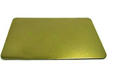 YISHANG -Stainless Steel Blasting Plate-1