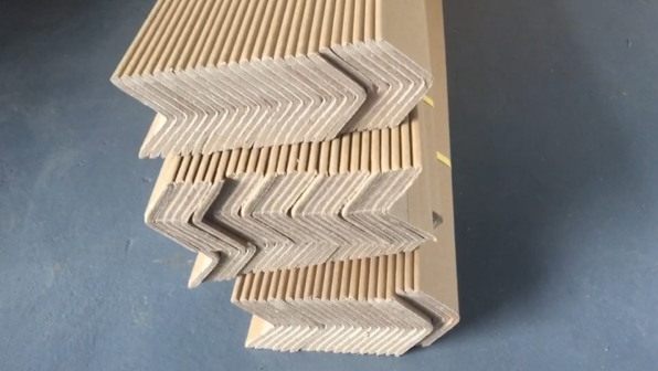 Long Paper Angle Bead For Carton - Sheet Metal Manufacturing Company-YISHANG