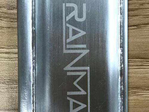 Custom Stainless Steel Part For Switzerland Customer