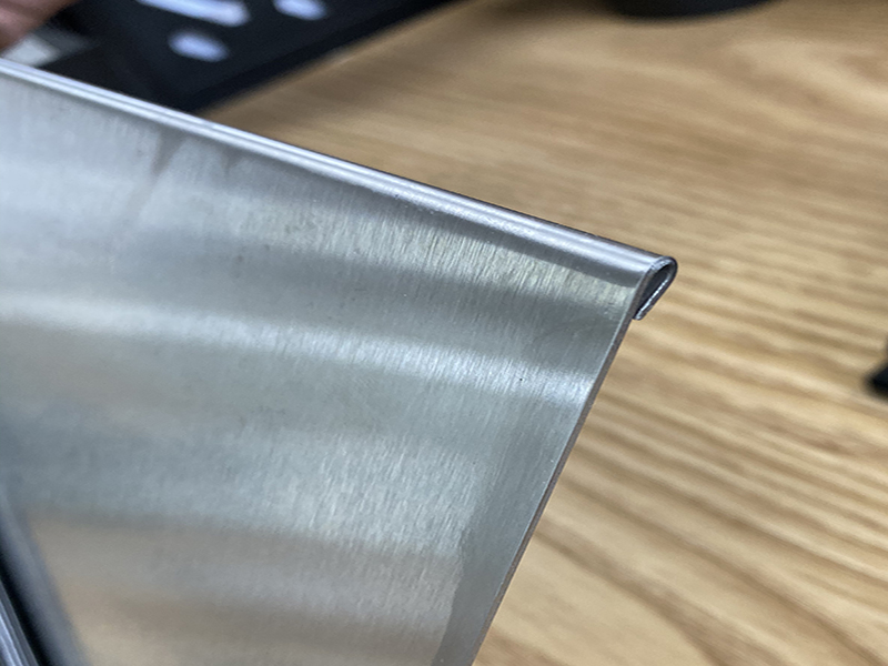 YISHANG -How To Avoid Product Surface Indentation, Zhongshan Yishang Metal Products Co-1